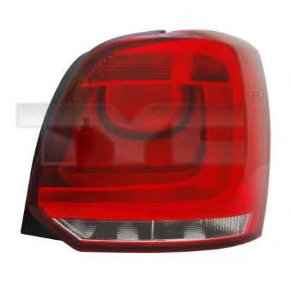 Задний фонарь TYC 11-11487-01-2